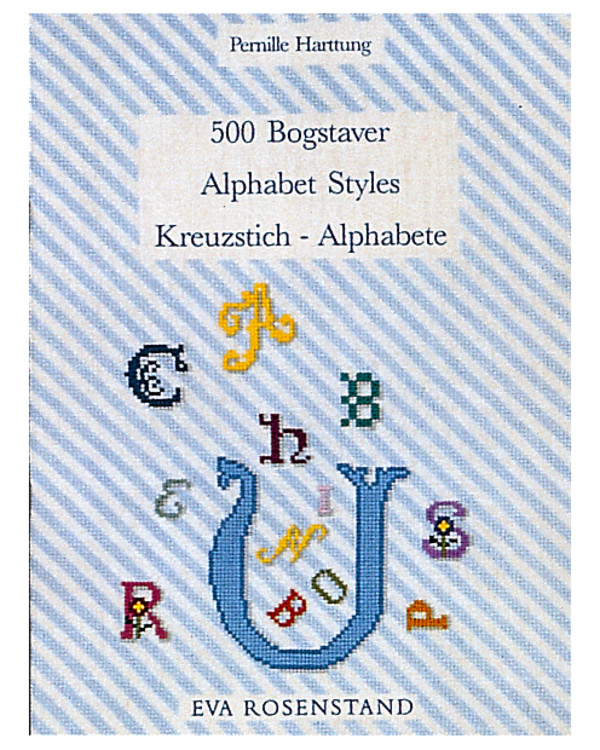 Bok Alfabet