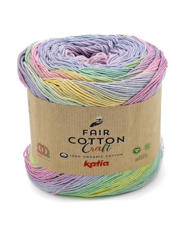 Lanka Fair Cotton Craft