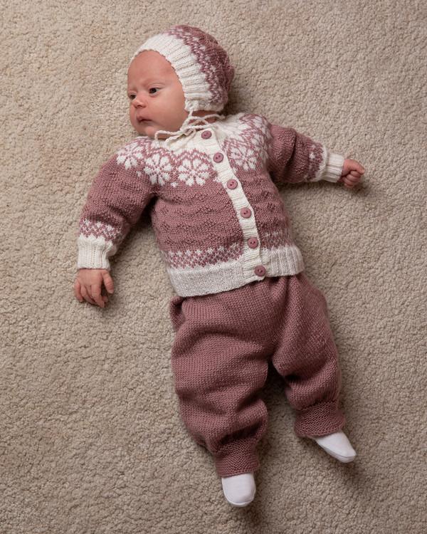 Babysett Lydia