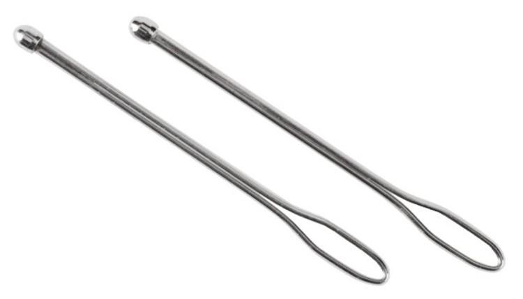 Tre-i-nåler 2-pk