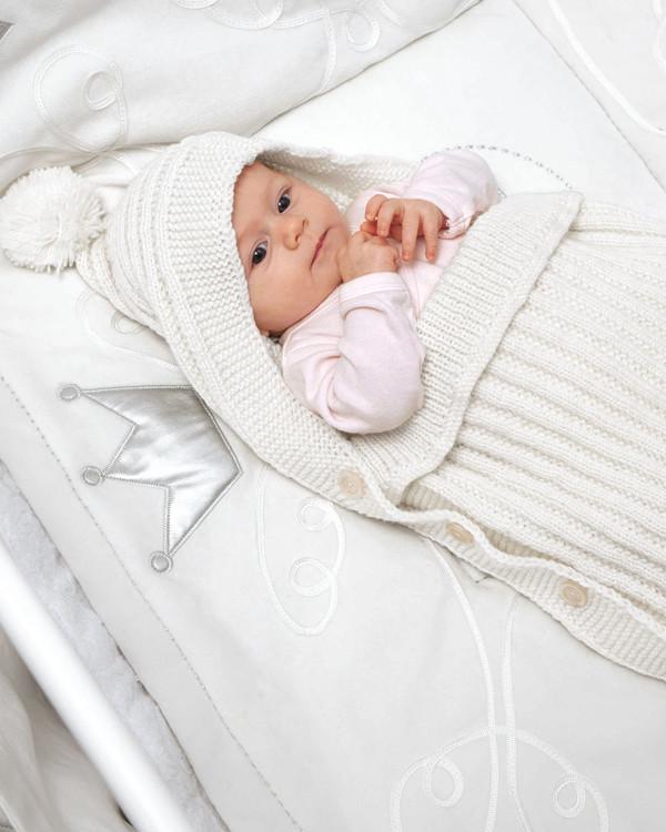 Vauvan peitto/makuupussi