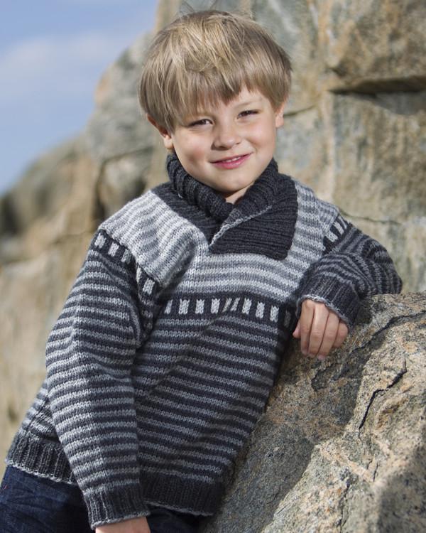Sweater Dreng