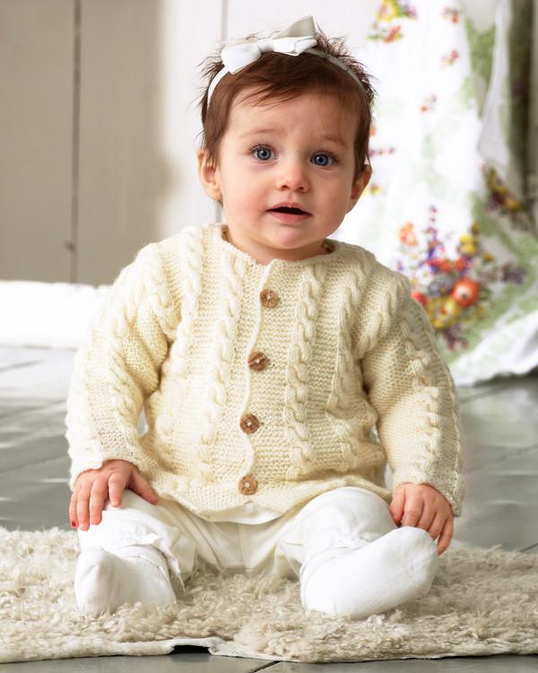 Babykofte
