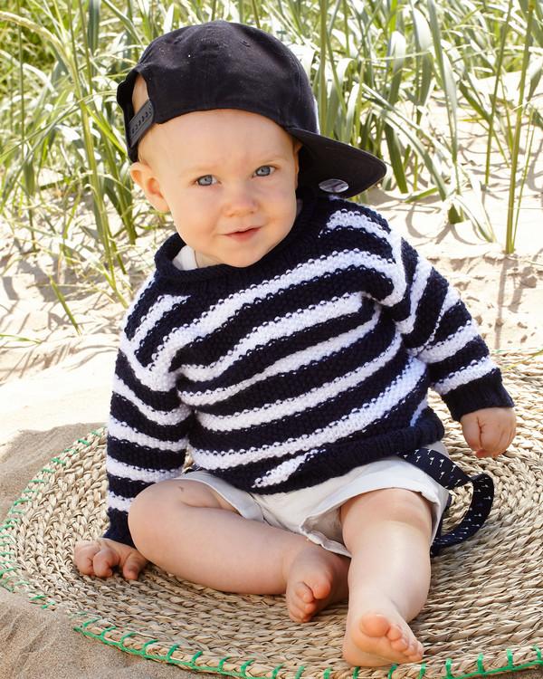 Vauvan pusero