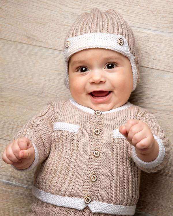 Babysett Alva