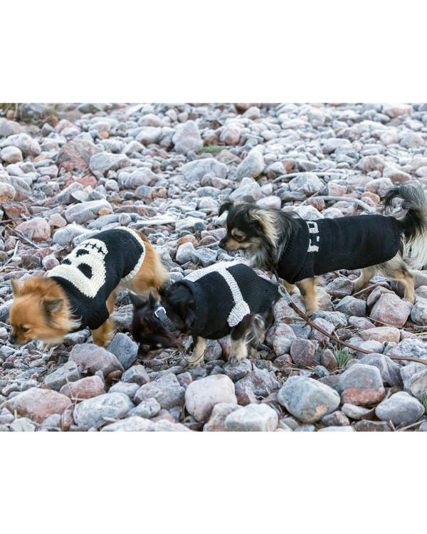 Hundtröjor