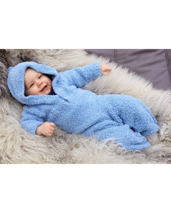 Vauvan haalari
