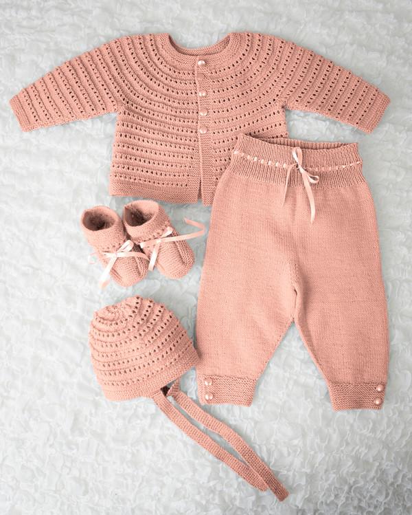 Vauvan setti