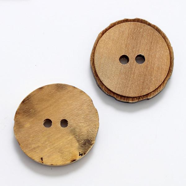 Knapp trä