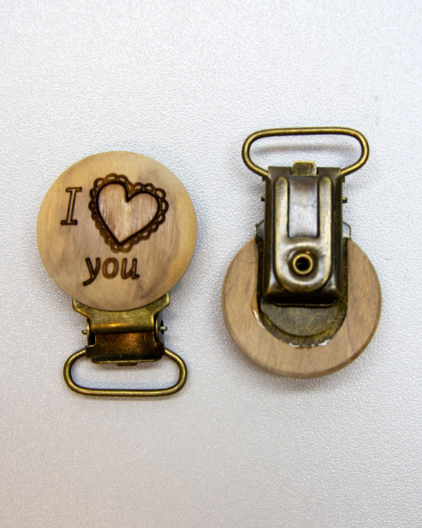 Clip I love You