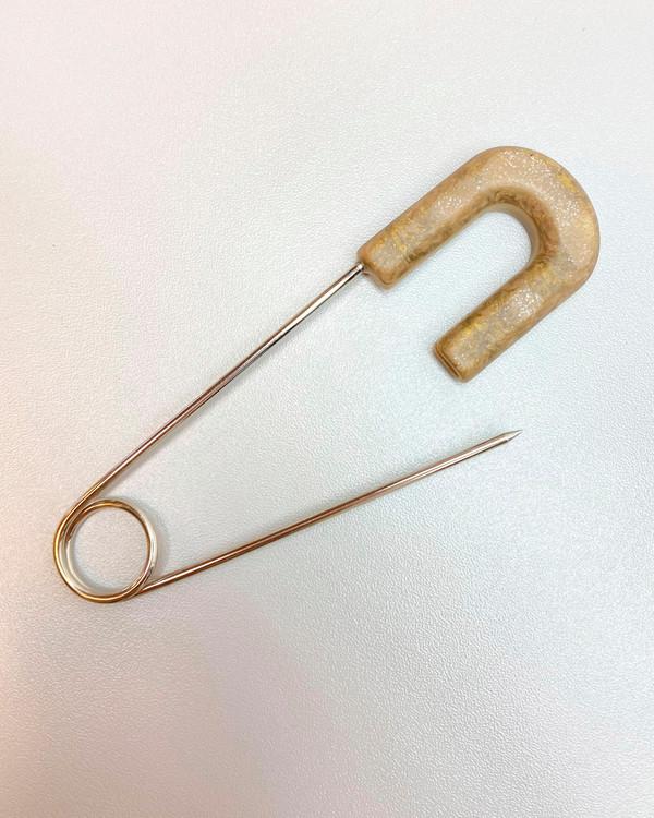 Sjalsnål 118  mm