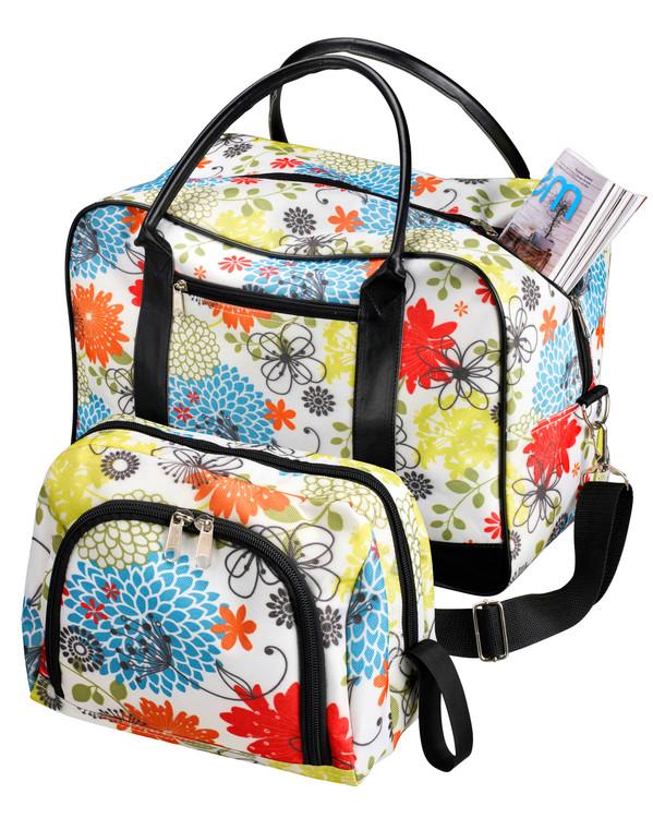 Tasche und Kulturtasche