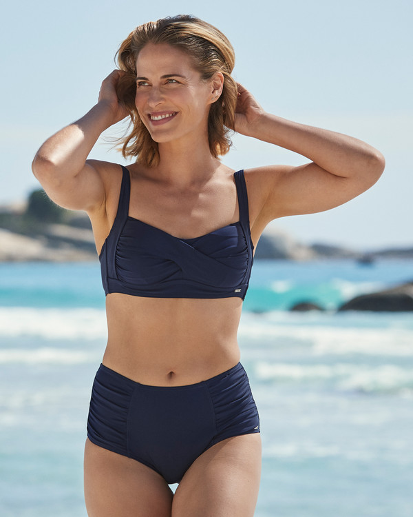 Bikini-bh Capri twisted