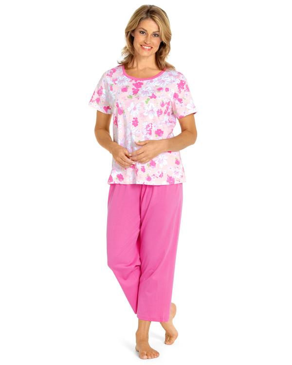 Pyjamas rosa