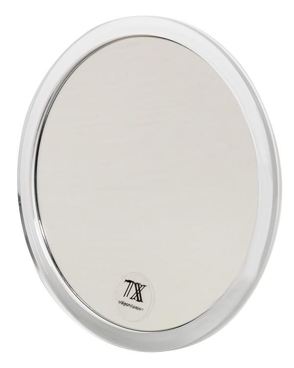 Spegel med sugproppar