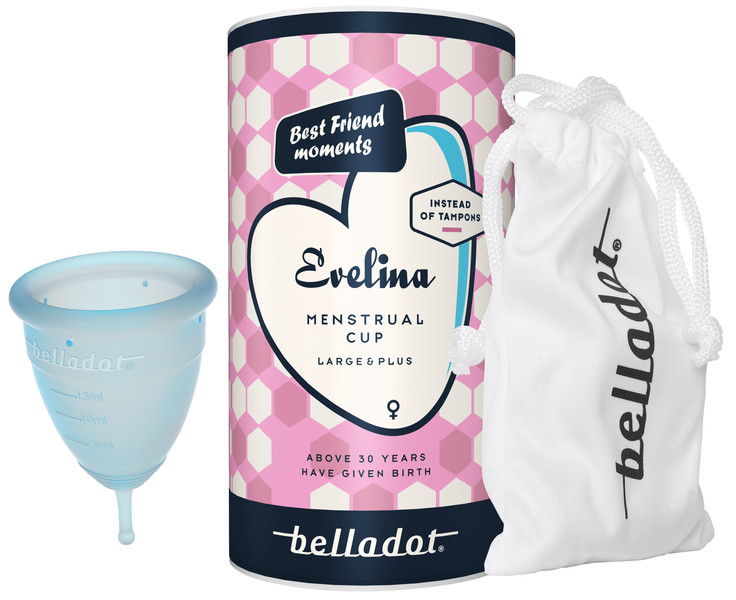 Menstruationskop Evelina