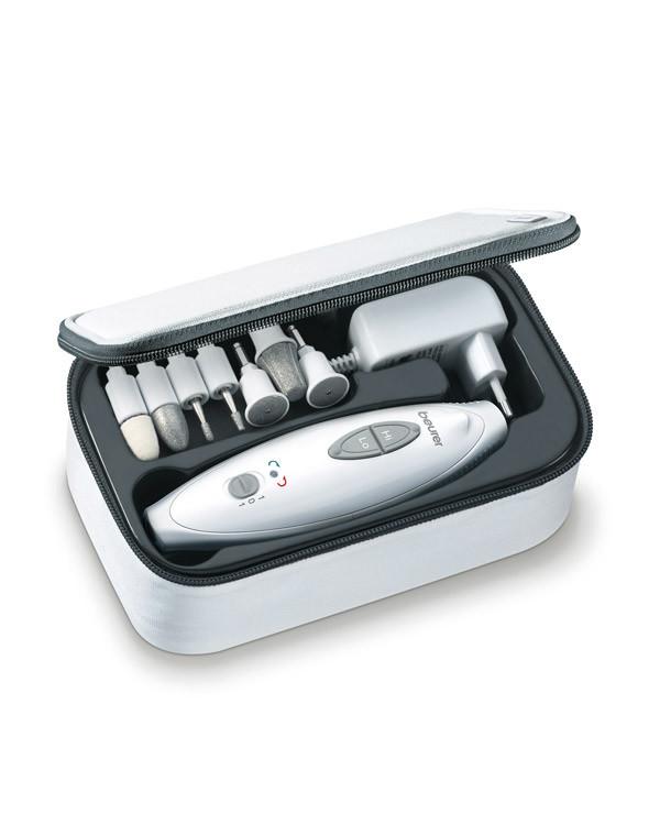 Manicure- og pedicuresæt