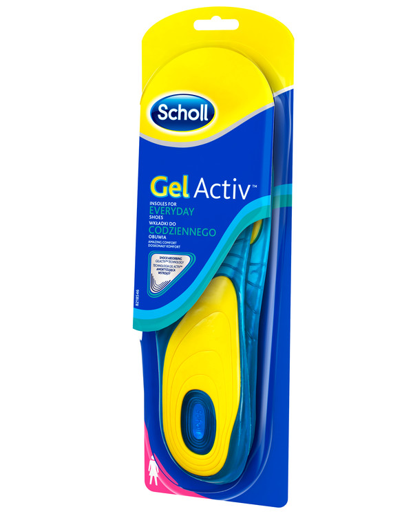 Scholl Gelactiv Everyday women