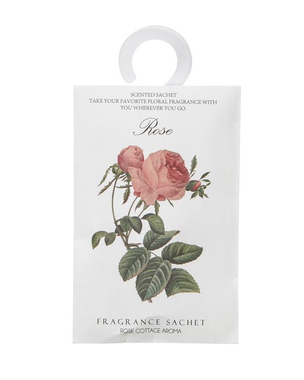 Tuoksupussi 20 g Ruusu