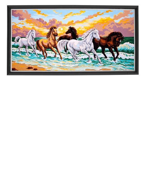 Stramaj Vilde heste