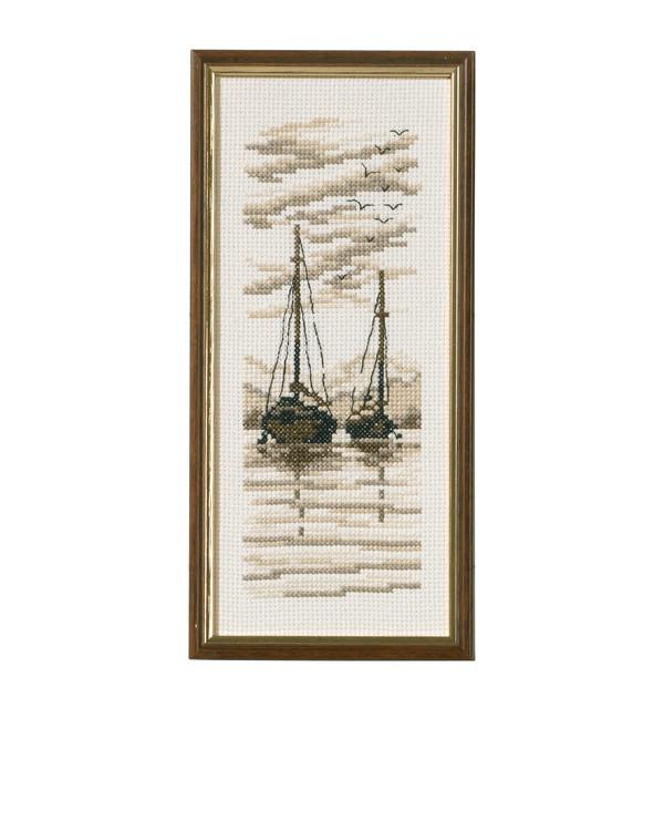 Bild Segelboote