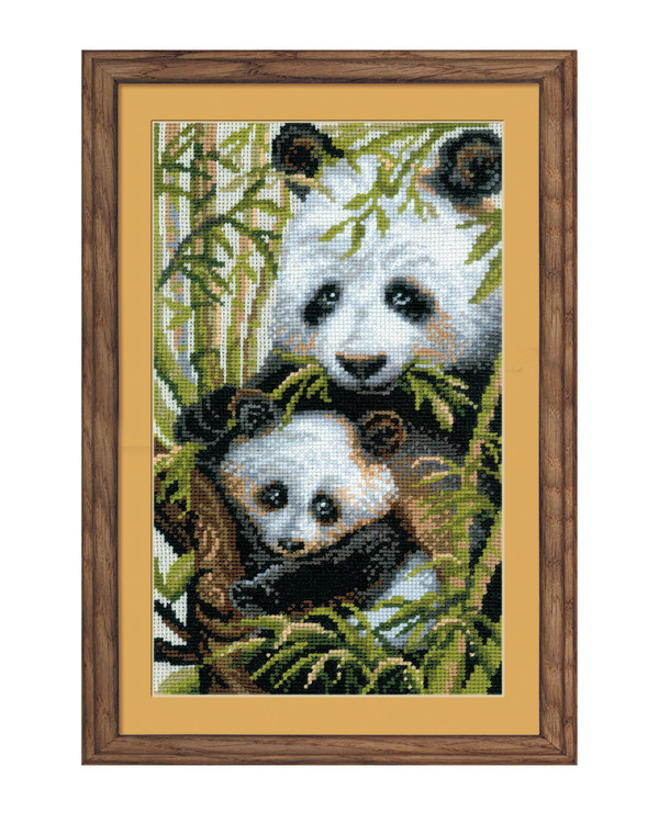Bilde Pandaer