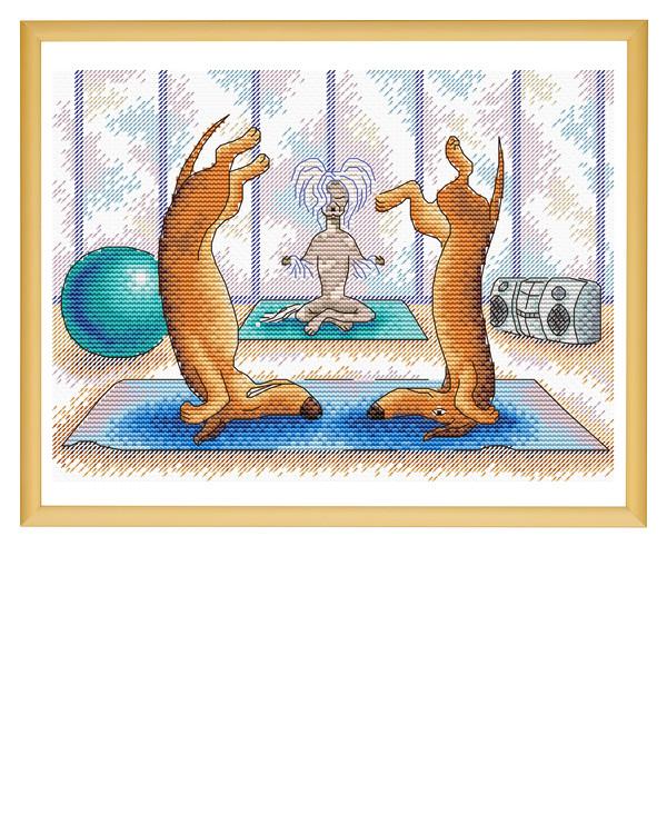 Taulu Jooga