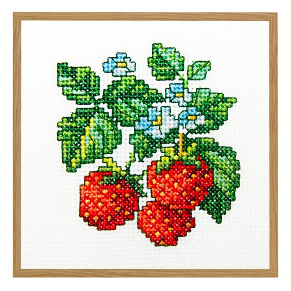Billede Jordbær
