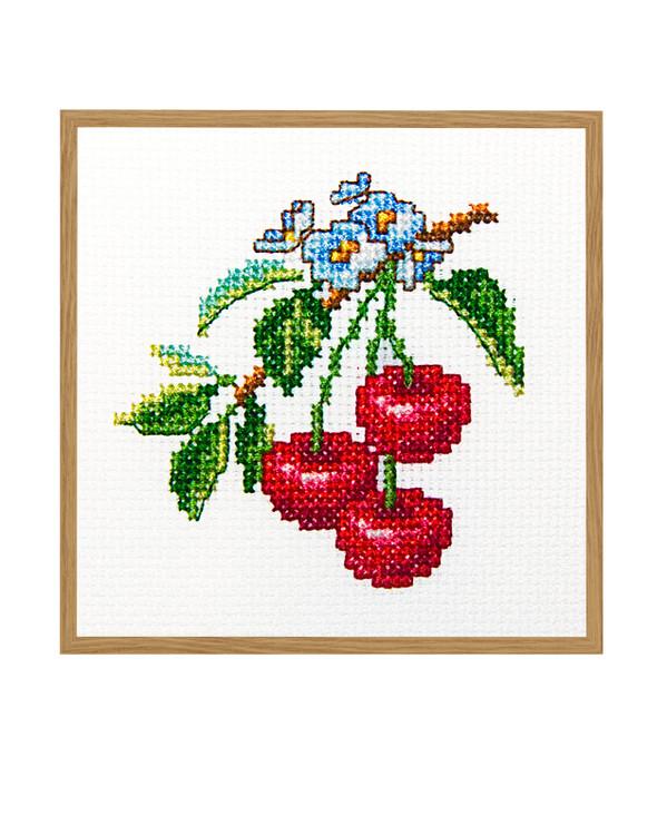 Bilde Kirsebær