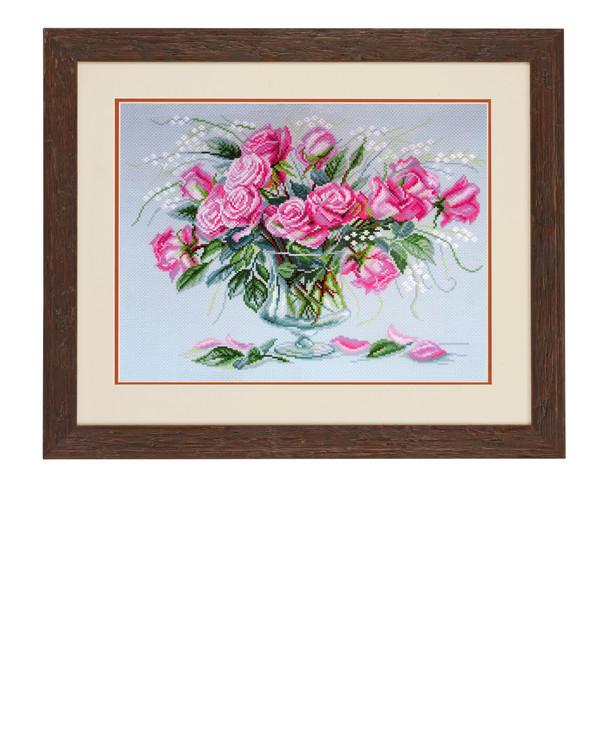 Bilde Blomster i vase
