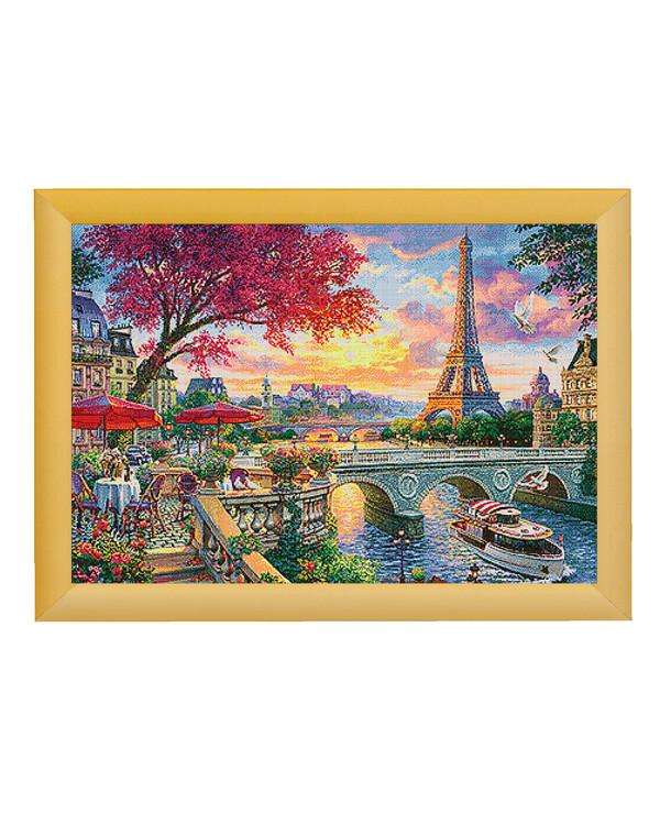 Diamond painting Schönes Paris