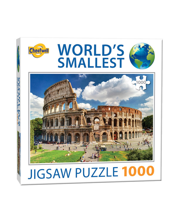 Pussel Colosseum 1000 bitar