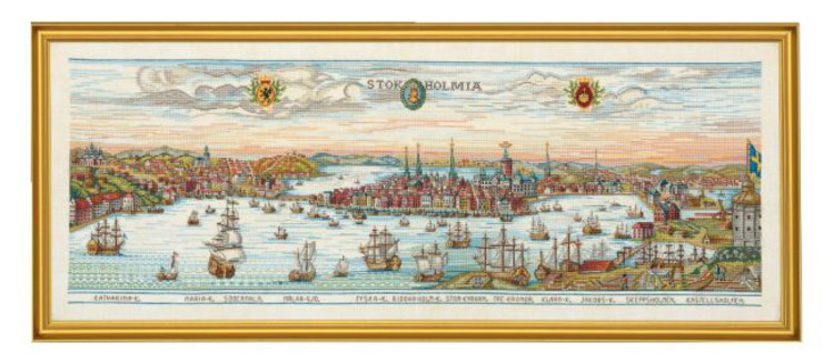 Bild Stokholmia