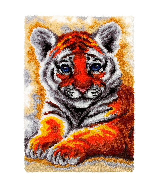 Ryamatta/Vepa Tiger