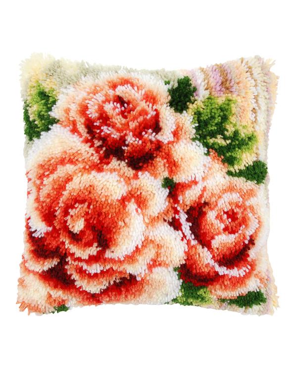 Ryepute Vakre roser