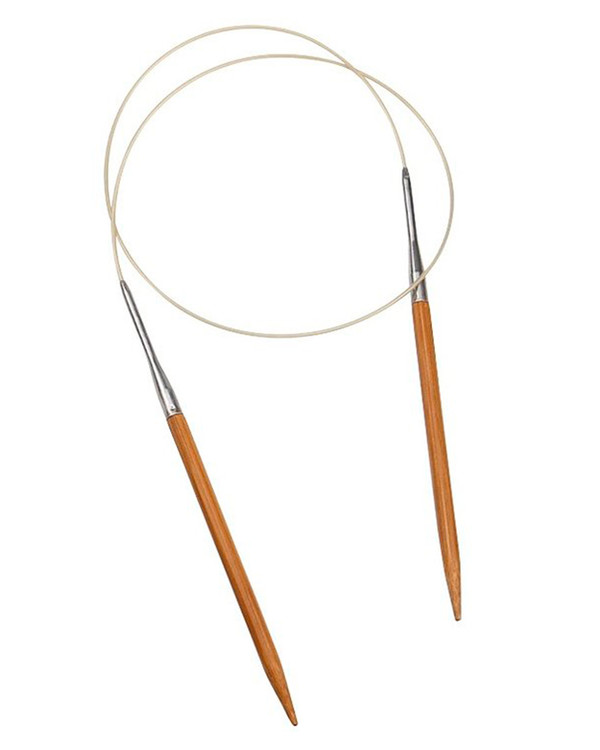 Rundsticka bambu 100 cm