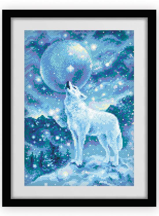 Diamond Painting Susi