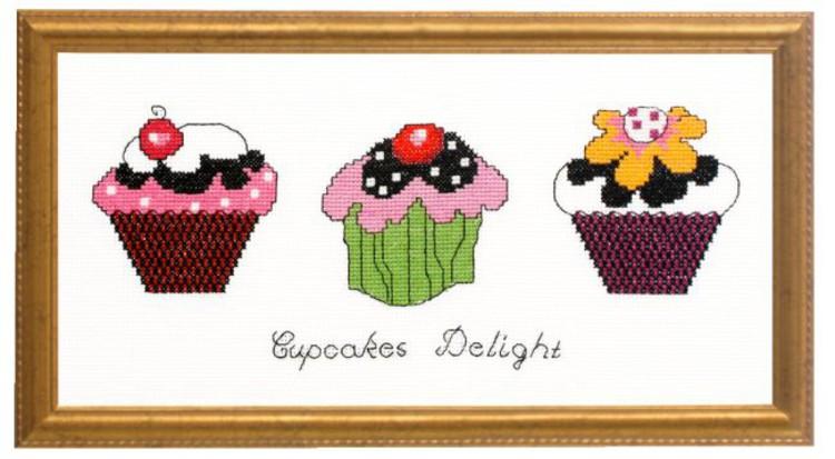 Bilde Cupcakes