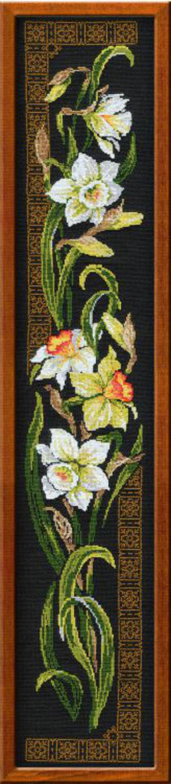 Billede Påskeliljer