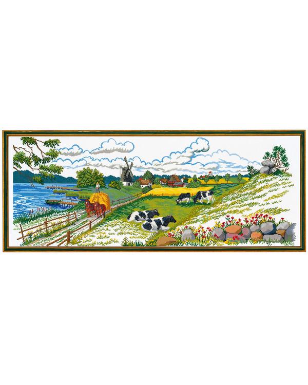 Bild Landschaft