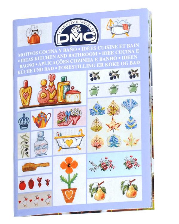 Mallikirja DMC sekalaista