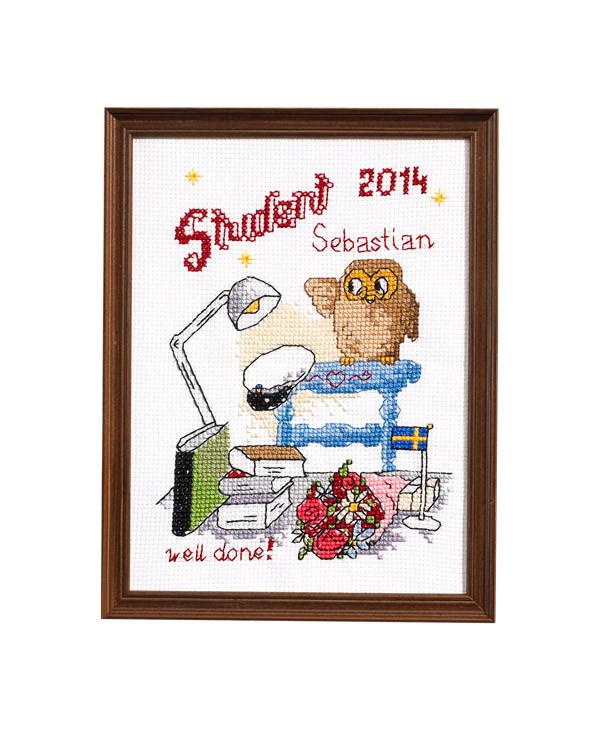 Billede Studenterminde