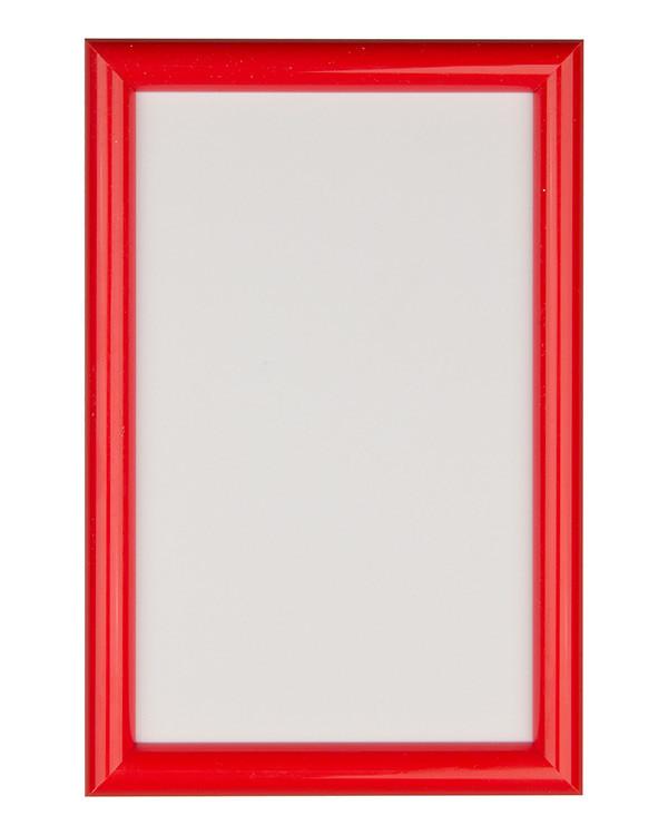 Ramme rød