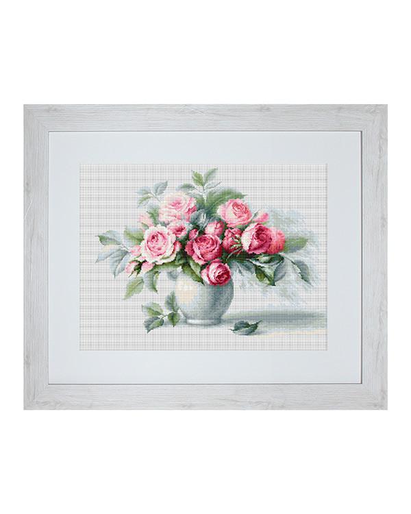 Billede Smukke roser