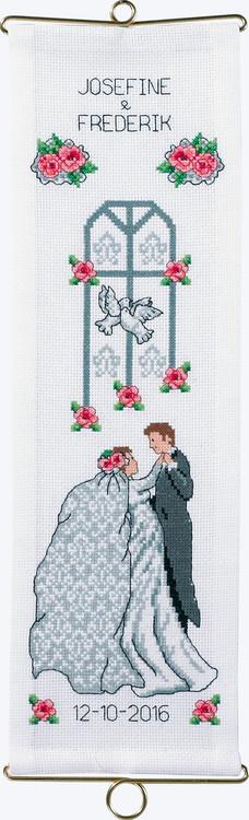 Klokkestreng Brudevalsen