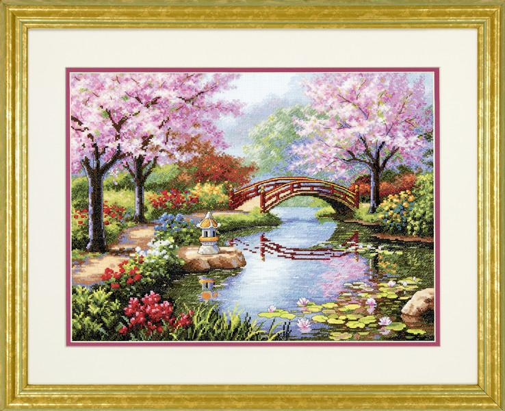 Billede Japansk have