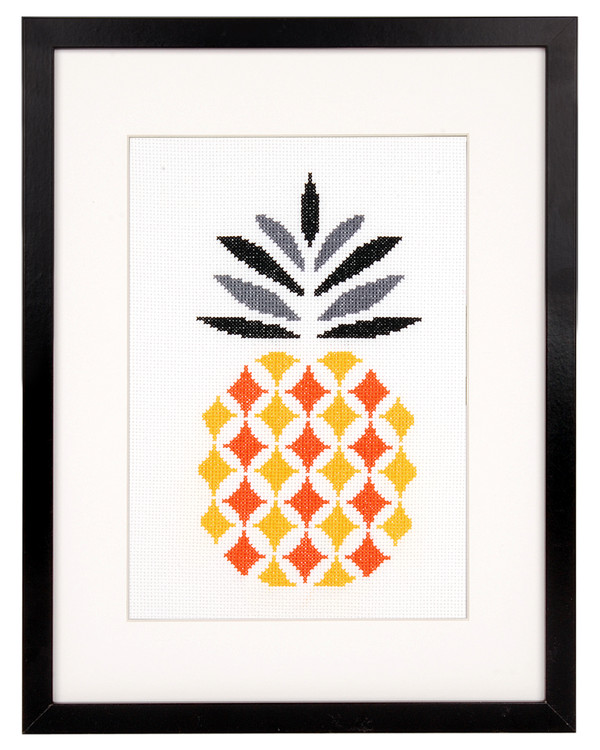 Bild Ananas