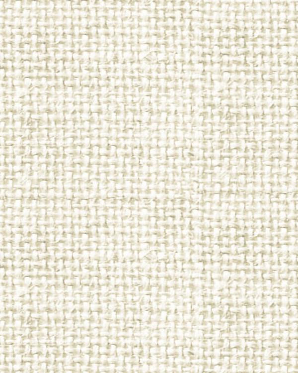 Väv Blekt linne 12 trådar/cm