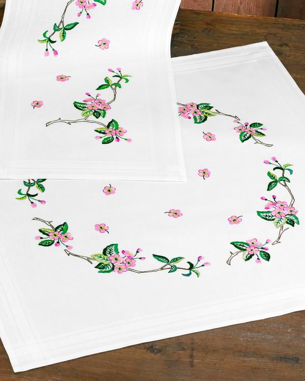 Liina Kirsikanoksat lankoineen tai ilman lankoja