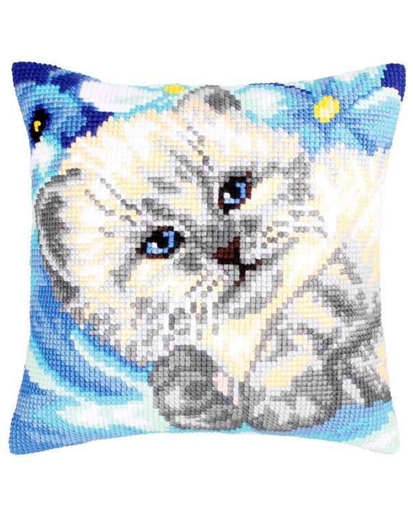 Tyynynpäällinen Suloinen kissa